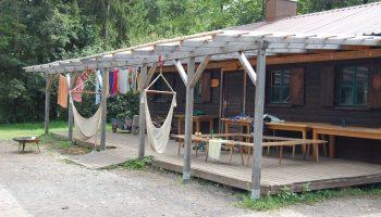Waldhütte 2011