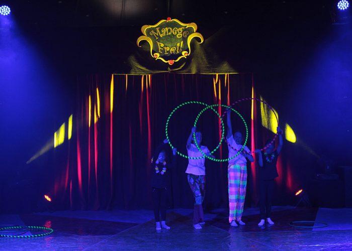 zirkus-programm