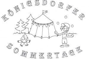 Logo Königsdorfer Sommertage