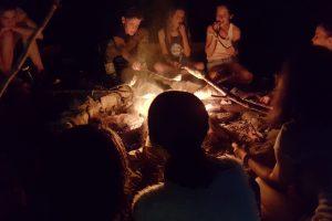 Survivalcamp